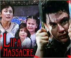 Lipa Massacre