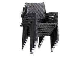 Black Patio Chair Plastic Stacking Patio Chairs Interior Design Blogs