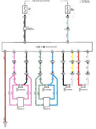 1997 rav4 wiring diagram 1997 wiring diagrams instruction