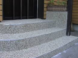 treppe auãÿen treppensanierung leicht gemacht mit einer steinteppich treppe