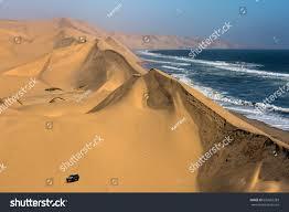 sand dune jeep magical jeep safari through sand dunes stock photo 632662283
