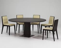 architecture and home design modern round dining table