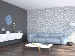 Wohnzimmer Elegant Modern Tapete Wohnzimmer Modern Cabiralan Com