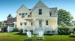 Beach House Rental Maine - one long beach properties in york beach maine