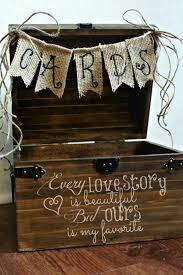 wedding gift box ideas 15 creative wedding card box ideas to impress your guests page 3