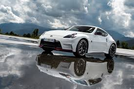 nissan fairlady 370z price refreshed nissan 370z nismo goes on sale in europe in september