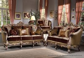 Traditional Furniture Styles Living Room Living Room Traditional Sofa Sets New Design Set For The Living