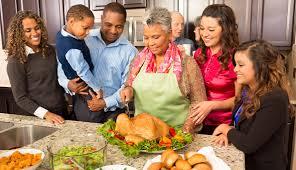 8 tips for hosting your thanksgiving dinner