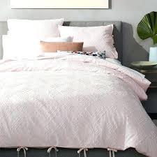 Pale Pink Duvet Cover Pink Duvet Covers Queen U2013 De Arrest Me