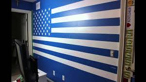 american flag painting on my wall picture slideshow