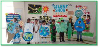 class ii talent hunt fancy dress 2013 2014