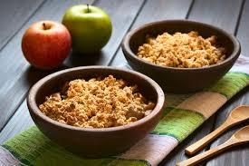 recette de cuisine pour regime dossier flocons d avoine et régime recettes astuces bienfaits