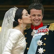prince frederick how denmark s crown prince frederick met his non royal brides