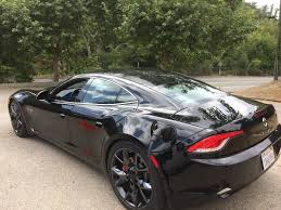 2018 karma revero is an u0027ultra luxury u0027 hybrid la times