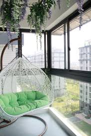 Christopher Knight Home Swinging Egg Outdoor Wicker Chair by Stylish Hanging Egg Shape Chair Wicker Swing Chair Rattan Outdoor