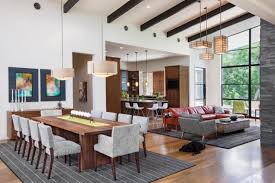 dining room fascinating living room dining combo 4tricks to