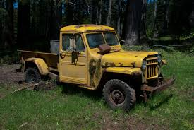 willys jeep truck 1956 jeep wagon