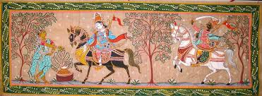 traditional paintings of tamil nadu 10 indian folk art forms that have survived generations