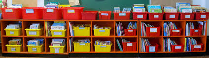 how to organize a classroom library 20 points to consider