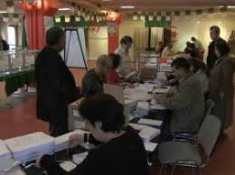 ouverture des bureaux de vote législatives 2017 ouverture de 6 bureaux de vote au royaume uni et