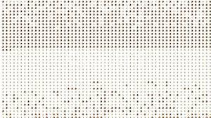 electronic dots background particle mosaics puzzle tech