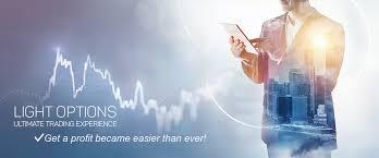Light Companies With No Deposit Light Options Binary Trading Online Trading Light Trading Platform