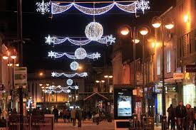 christmas lights ideas 2017 huddersfield christmas lights switch on 2017 huddersfield examiner