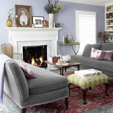 Lavender Living Room | lavender living room dwellinggawker