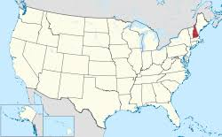 map usa new hshire new hshire