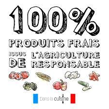 responsable cuisine 100 produits frais issus de l agriculture responsable picture
