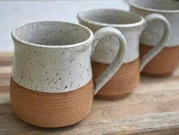 handmade mugs rustic mug tea mug stoneware coffee cup rustic pottery
