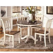 rent to own ashley whitesburg dining room set e z rentals home