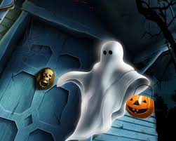 blue halloween background halloween gallery photo halloween wallpaper spooky