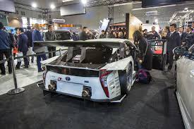 badass cars new toyota prius gt300 race car is a badass hybrid autoguide com
