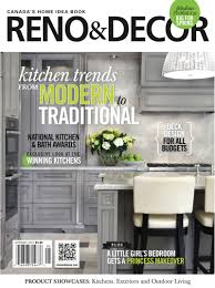 house design magazines uk reno u0026 decor