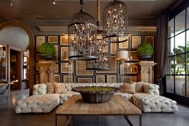 Livingroom World Image Result For What Decorating Style Is Restoration Hardware