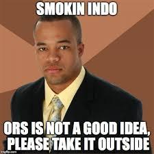 Meme Indo - successful black man meme imgflip