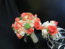 wedding flowers lewis 34 best and coral wedding flowers images on