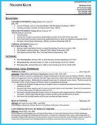 Attorney Resume Sample by Systems Analyst Cover Letter Information Technology Cover Letters