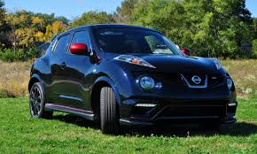 juke nismo 2013 2014 nissan juke nismo driven review top speed