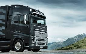 longthorne of hebden volvo fh yk15yfc at the royal highland show 100 volvo new truck white new volvo fh truck editorial