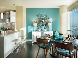 Gorgeous Dining Room Wallpaper Choosing The Ideal Accent Wall - Dining room accent wall