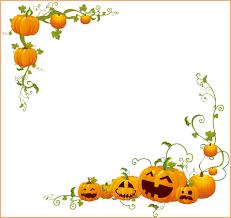 halloween clip art borders fre clip art library