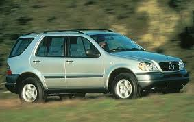mercedes m wagon used 1998 mercedes m class for sale pricing features