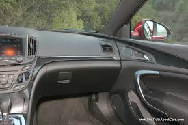 opel insignia 2014 interior review 2014 buick regal gs awd with video the truth about cars