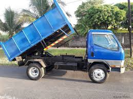 mitsubishi truck 2000 used mitsubishi canter 4d32 bascule 2000 canter 4d32 bascule