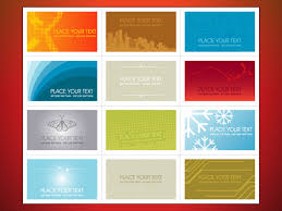 awesome collection of free printable business card templates