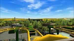 Six Flags Hotel Rct3 Ragin U0027 Cajun Six Flags Great America Youtube