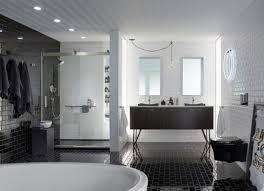 subway tile bathroom designs 16 beautiful bathrooms with subway tile