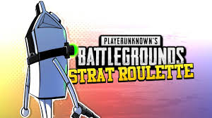 pubg strat roulette battlegrounds strat roulette splinter cell challenge part 2